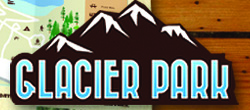 Glacier Park Brochure