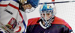 USA Goalie Mask